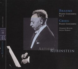 Rubinstein Collection, Vol. 22