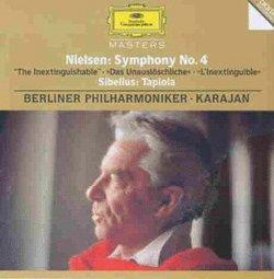 Symphony 4 / Tapiola