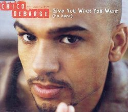Give you want you want [Single-CD]