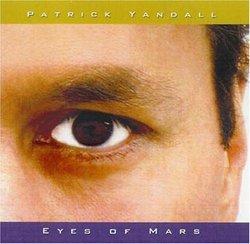 Eyes Of Mars