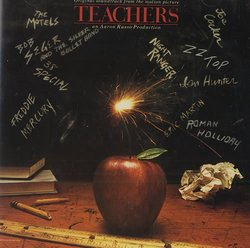 Teachers, Original Soundtrack from the Motion Picture
