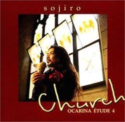 Okarina Ettiude V.4: Church