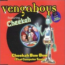 Cheekah Bow Bow (That Computer Song)