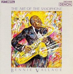 Art of the Saxophone