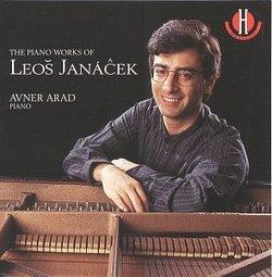 The Piano Works of Leos Janácek