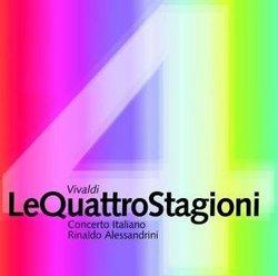 Vivaldi Edition: Le Quattro Stagioni (with bonus CD: Portrait)