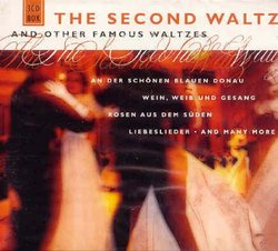 The Second Waltz & Other Famous Waltzes
