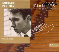 Great Pianists 77