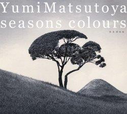 Seasons Colours - Haru Natsu Senkyokushu