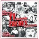 25th Anniversary Edition - TV Classic Themes