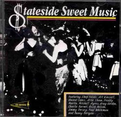 Stateside Sweet Music