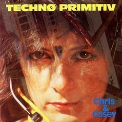 Techno Primitive
