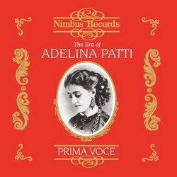 The Era of Adelina Patti