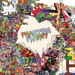 Phantom Planet/ The Guest Combo Pack