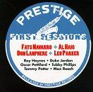 Prestige First Sessions Vol. 1