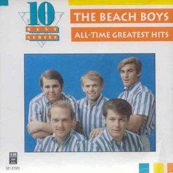 The Beach Boys All-Time Greatest Hits