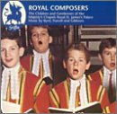 Royal Composers
