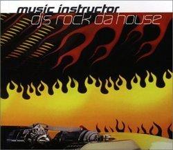 DJ's Rock Da House