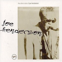 The Other Side of Joe Henderson
