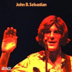 John B Sebastian