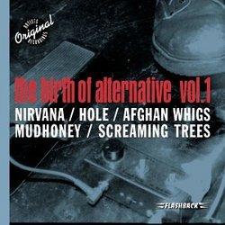 The Birth Of Alternative, Vol. 1