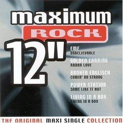 Maximum Rock