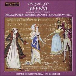 Giovanni Paisiello: Nina