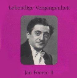 Lebendige Vergangenheit: Jan Peerce, Vol. 2