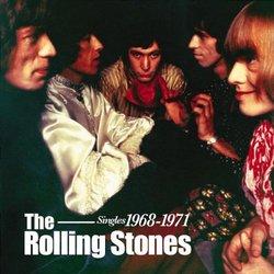 Singles V.3: 1968 - 1971