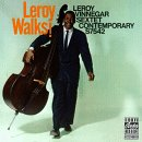 Leroy Walks