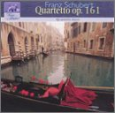 Schubert: Quartetto op. 161
