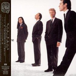 Tin Machine (Mlps)