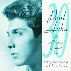 His All Time Greatest Hits: 30th Anniversary Collection