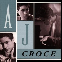 A.J. Croce