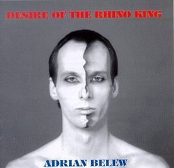 Desire of the Rhino King
