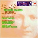Vivaldi: The Four Seasons and Other Great Concertos