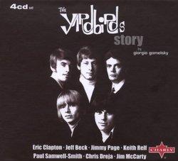 Yardbirds Story