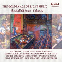 The Golden Age of Light Music: The Hall of Fame, Vol. 1