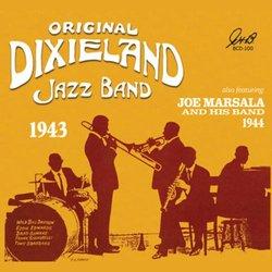Original Dixieland Jazz Band 1943