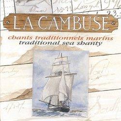 La Cambuse - Traditional Sea Shanty