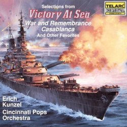 """Selections from """"Victory at Sea"""" and Other Favorites"""