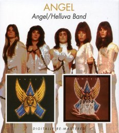 Angel/Helluva Band