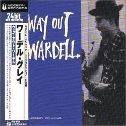 Way Out Wardell (24bt)