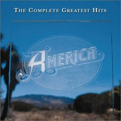 America - The Complete Greatest Hits