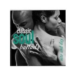 Classic Soul Ballads: Nite and Day