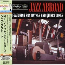 Jazz Abroad (24bt) (Mlps)