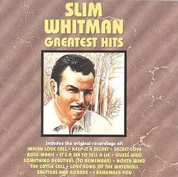 Slim Whitman - Greatest Hits