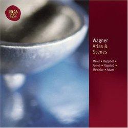 Wagner: Arias & Scenes