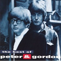 Best of Peter & Gordon