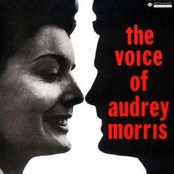 Voice of Audrey Morris